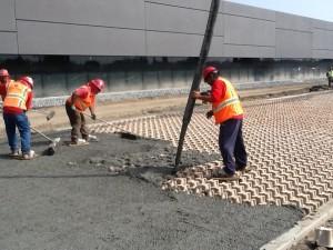 Hyundai Motor America - Concreto Despeje